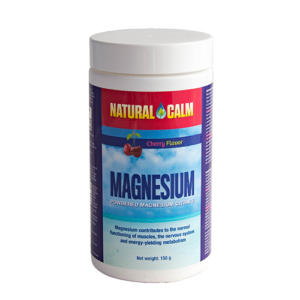 calm magnesium cherry