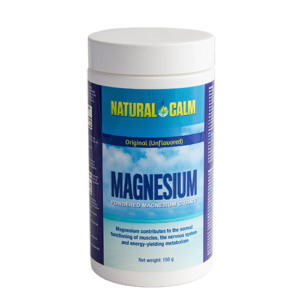 calm magnesium natural